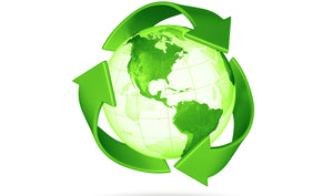 Recycling Products: The First Step to Reducing Environmental Impact