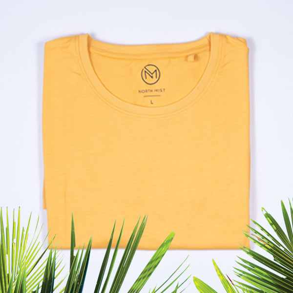 Organic tee shirts-100% cotton clothing online store India