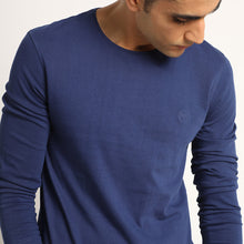 Load image into Gallery viewer, Full sleeve round neck tee