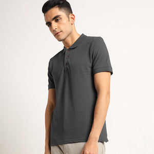 charcoal - grey - men - tshirt for men