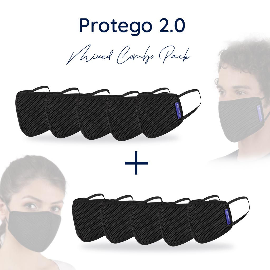 protego combo pack