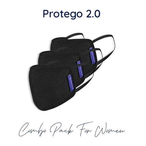 protego mask 2.0 for women