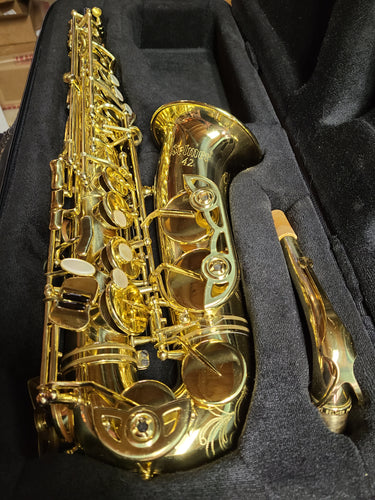 USED Selmer AS42 Alto Saxophone