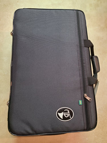 Marcus Bonna Three Trumpet Case- Nylon