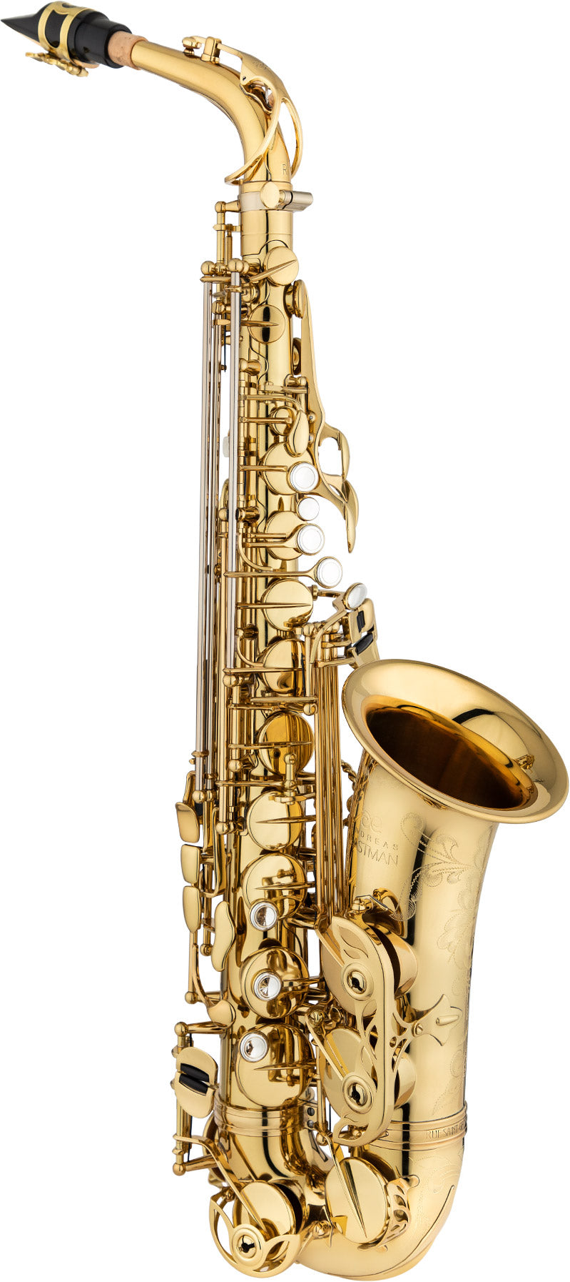Eastman Winds Rue St. George Alto Saxophone