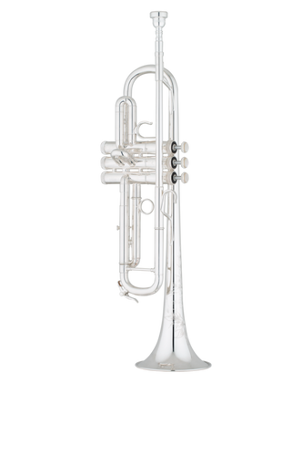 Shires Q Series Professional Bb Trumpet- Q10RS