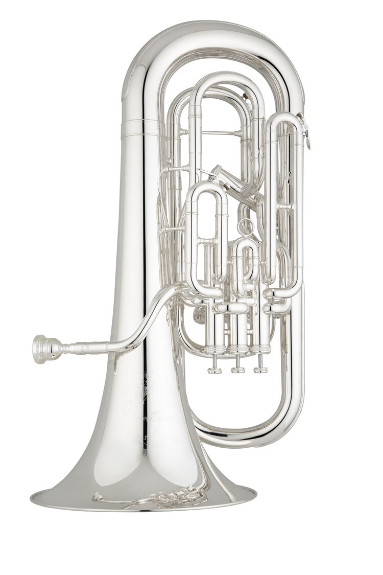 Shires Q Series Euphoniums