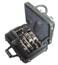 Load image into Gallery viewer, Marcus Bonna Double Clarinet Case- Nylon