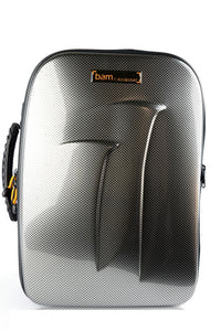 BAM New Trekking Bb+A Double Clarinet Case
