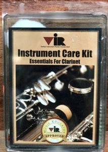 Clarinet Care & Cleaning Kit