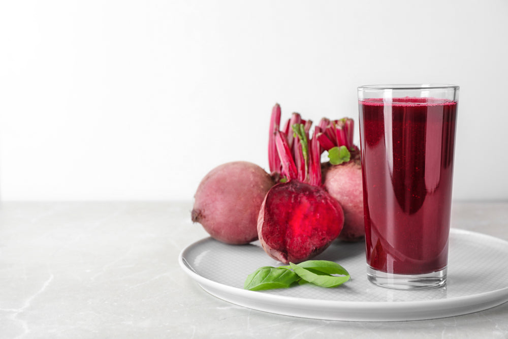 What Happens To Your Body On A Juice Cleanse?