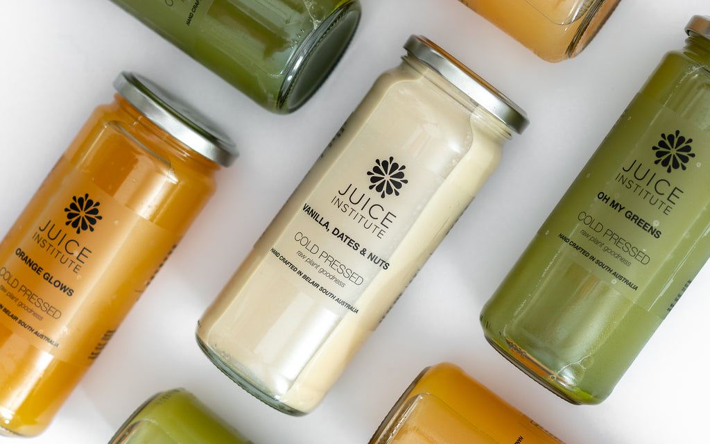 What Is Cold Pressed Juice?