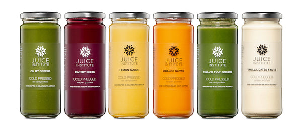Extra Juice Cleanse