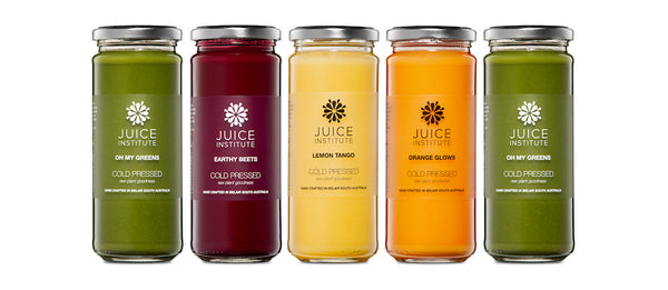 All The Juice Cleanse