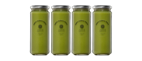 Celery Juice Bundle