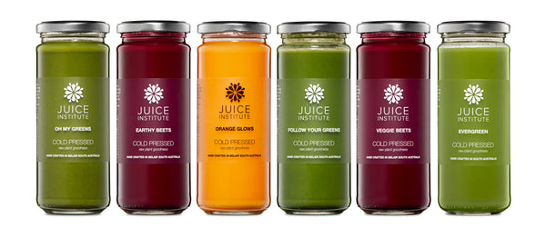 Greens & Co Cleanse