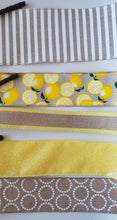 Load image into Gallery viewer, Lemon DIY Wreath Kit - Designer DIY
