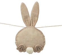 Load image into Gallery viewer, Bunny Butt Garland - Designer DIY