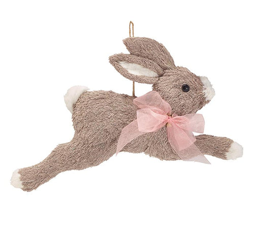 Running Bunny Rabbit - Designer DIY