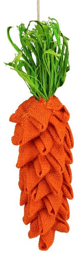 Carrot Wall Hanging - Designer DIY
