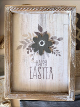 Load image into Gallery viewer, Easter DIY Wreath Kit | Natural & Gray - Designer DIY