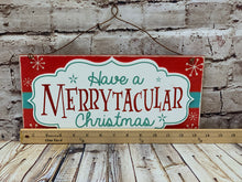 Load image into Gallery viewer, Retro Christmas | Merrytacular - Designer DIY