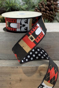 "1.5"" Nutcracker 