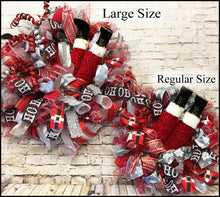 "Load image into Gallery viewer, 24"" Wreath Work Form 