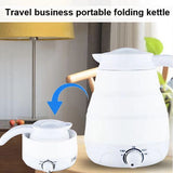 Travel Foldable Mini Electric Water Kettle