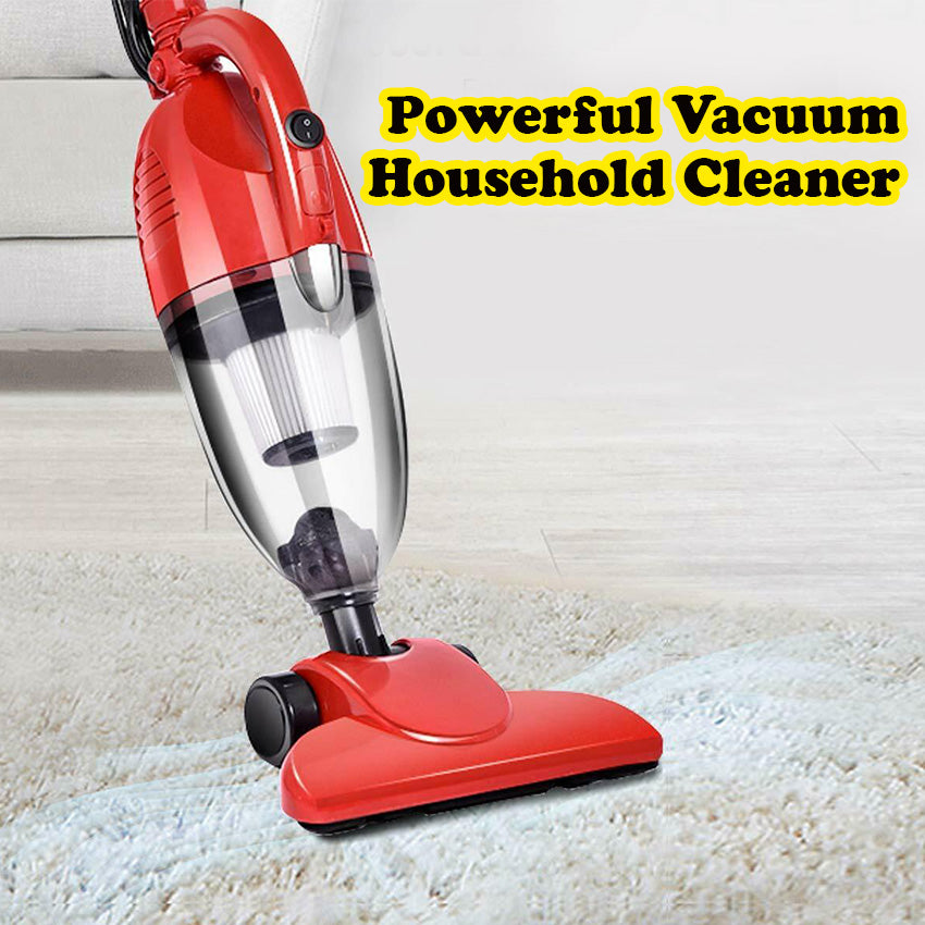 Portable Powerful Household Vacuum Cleaner
