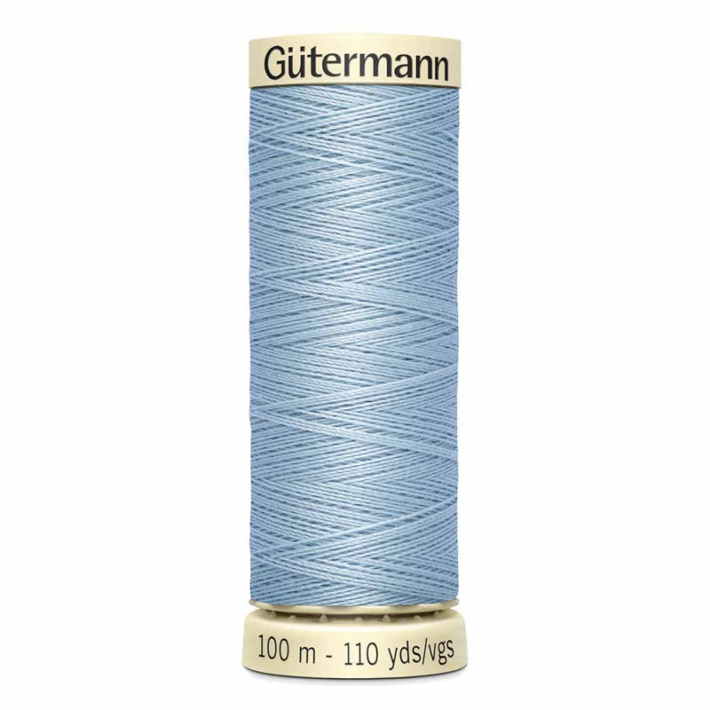 Gütermann  Sew-All Thread - #220 Blue Dawn