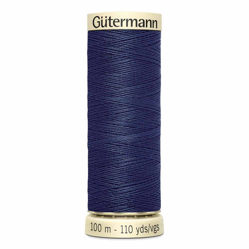Gütermann  Sew-All Thread - #239 Dark Slate Blue