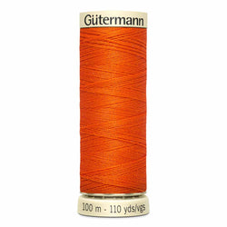 Gütermann  Sew-All Thread - #470 Orange