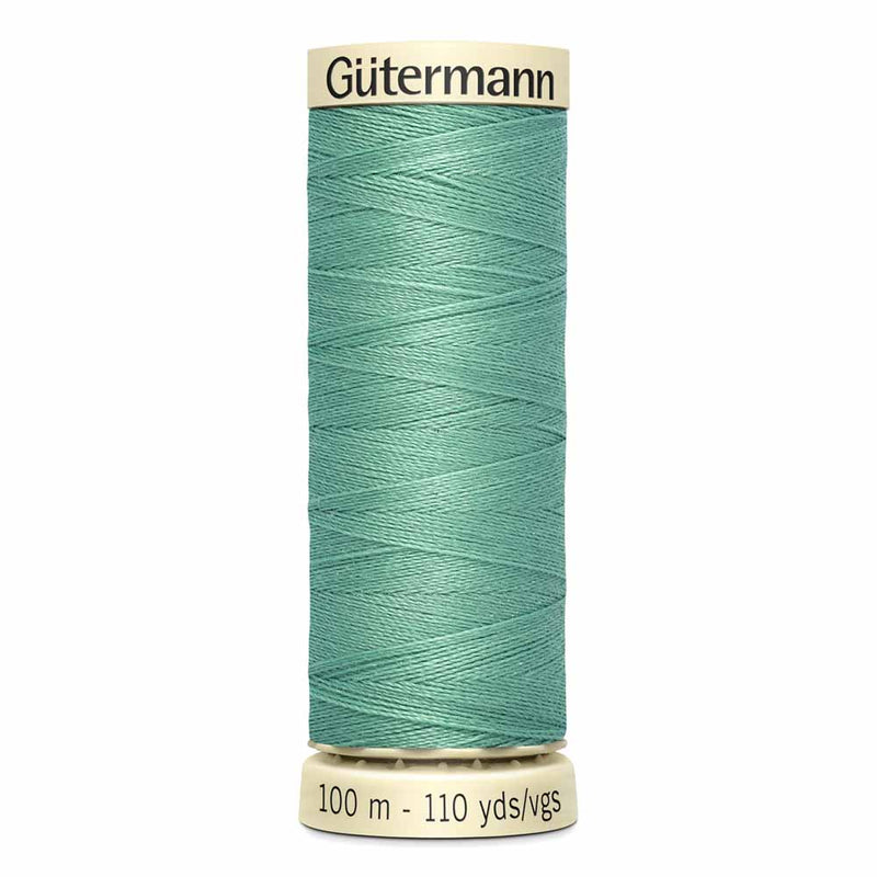 Gütermann  Sew-All Thread - #657 Creme De Mint