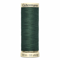 Gütermann  Sew-All Thread - #790 Dusk