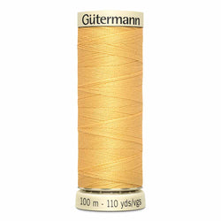 Gütermann  Sew-All Thread - #827 Dusty Gold