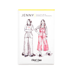 Jenny Overalls & Trousers