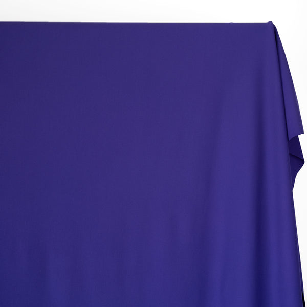 Recycled Nylon Athletic Knit - Violet | Blackbird Fabrics
