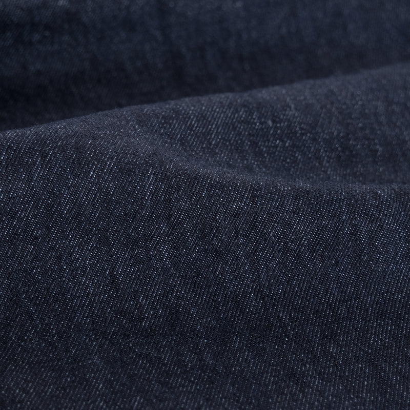 12.75oz Comfort Stretch Denim - Dark Indigo