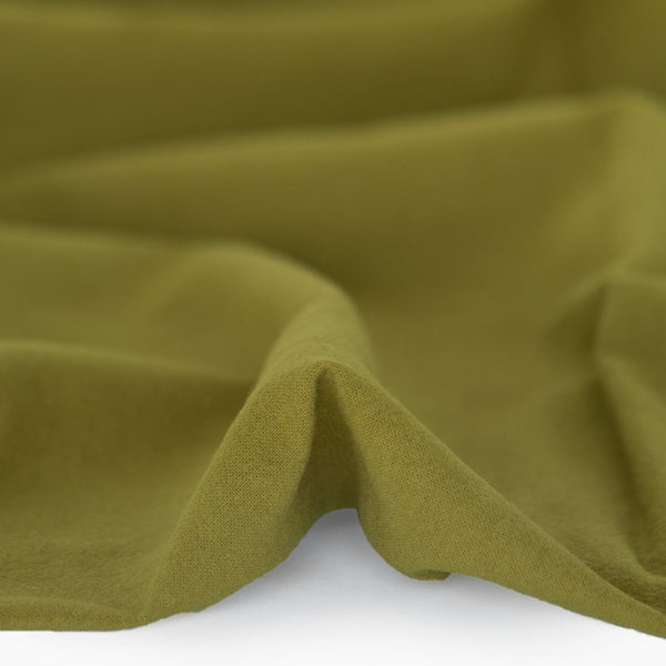 4.5oz Sandwashed Cotton - Peridot