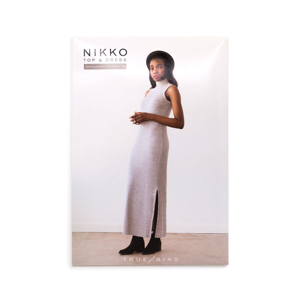 Nikko Top & Dress