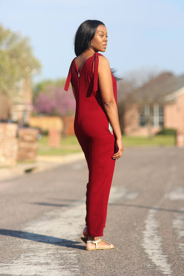 Naomi Dress & Jumpsuit