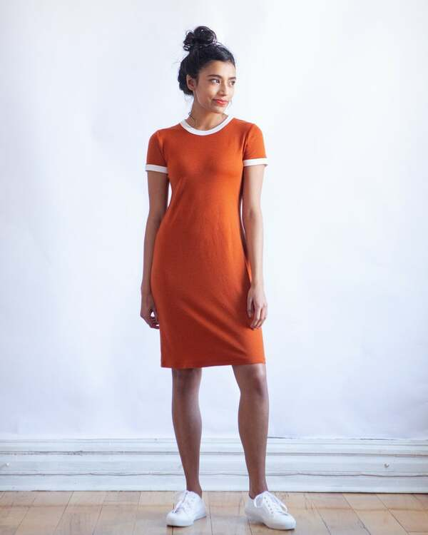 Rio Ringer T-Shirt & Dress