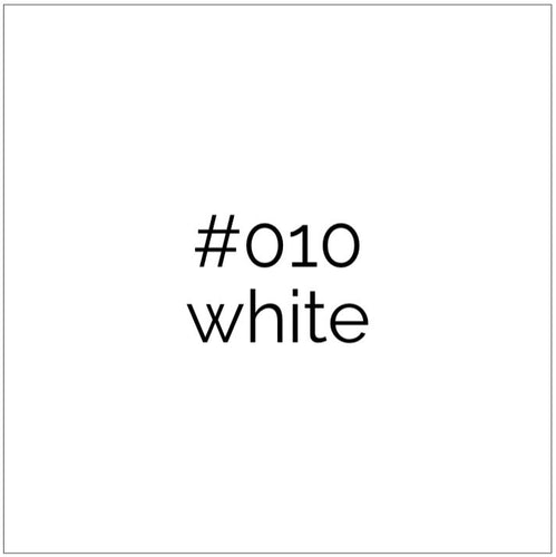 Oracal 641 - White