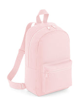 Afbeelding in Gallery-weergave laden, Mini Essential Fashion Backpack