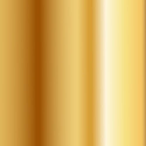 Vinyl metallic - Gold