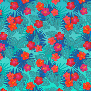 2006783 Infusible Ink Tropical Floral