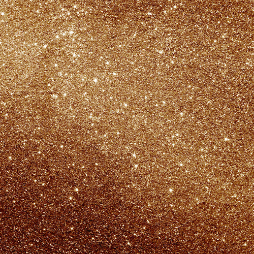 Poli-Flex® Pearl Glitter Copper