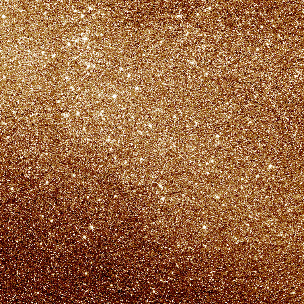 Poli-Flex Pearl Glitter Copper