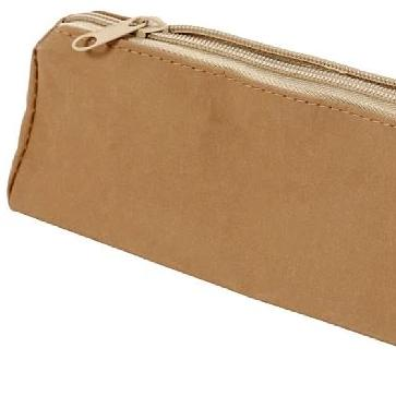 Faux Leather Pencil case